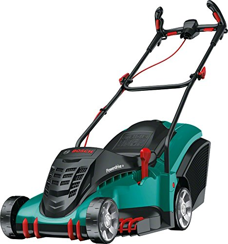 small electric lawn mower uk